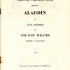 1963 January Aladdin - 1