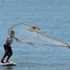 SURFBOARD FISHING
