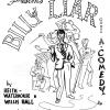 Billy Liar programme
