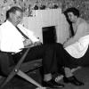Geoffery & Alice Fisher