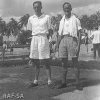 Seletar_1949_Dad_and_friend