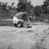 Seletar_1949_Dad_beach_no1