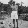 Seletar_1949_Dad_beach_no2