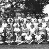 Singapore 1953-55 Seletar School Photo 1954