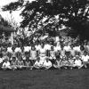 Singapore 1953-55 Seletar School Photo July 1954 (Junior 1)