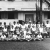 Singapore 1953-55 Seletar School Photo Oct 53