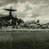 Japanese aircraft dump