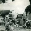 Scrap Japanese aircraft