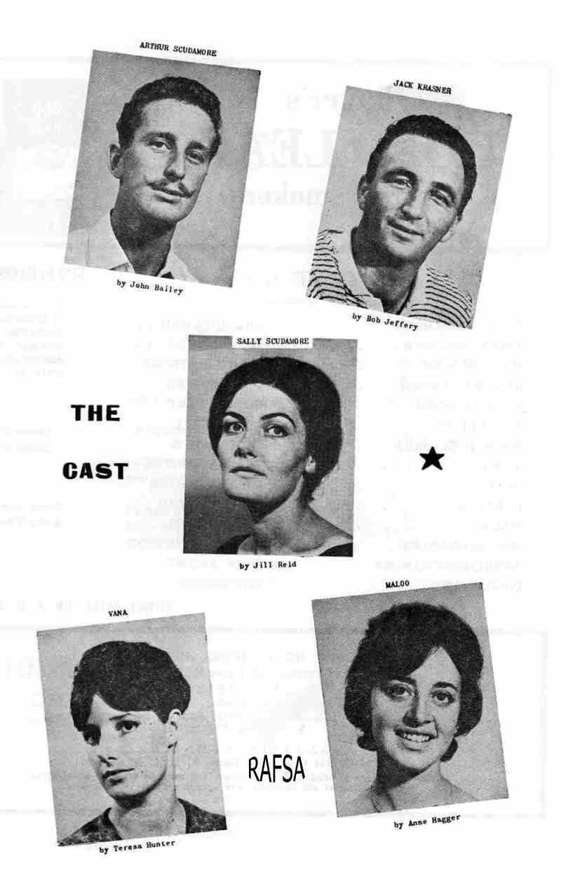 Cast-2