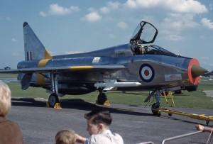 English-Electric-Lightning-RAF-Tengah