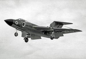Gloster-Javelin-RAF-Tengah