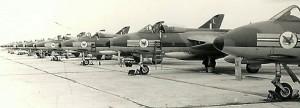 Hunter-RAF-Tengah