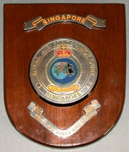 RAF-Amoy-Quee-Crest-Singapore